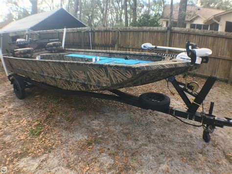 lowe boats used lowe roughneck 1650 boats for sale boats