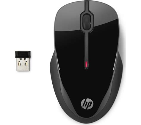 Optical Mouse Hp buy hp x3500 wireless optical mouse black free