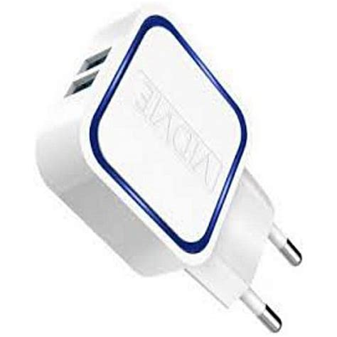 Vidvie 2 Usb Port Charger Ple202 S Buy Pakbuyer Vidvie Ple202 Dual Usb Port 2 1a Max Fast
