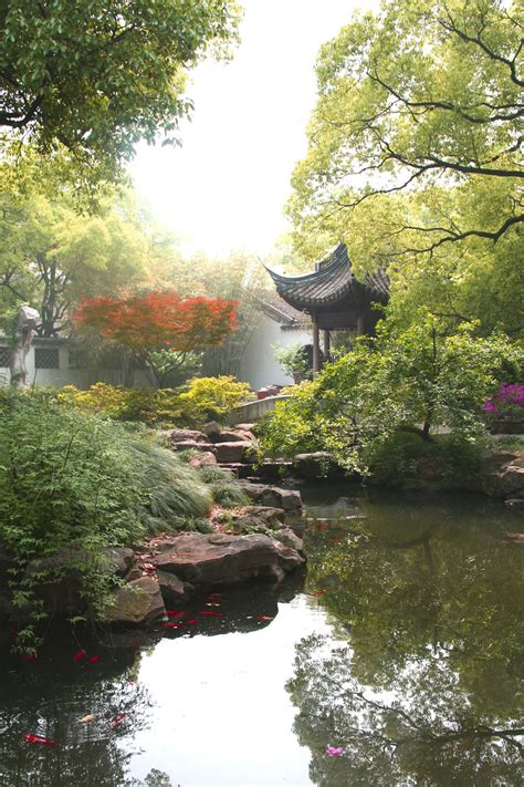 Garden China by 21 Stunning Superbly Serene Gardens