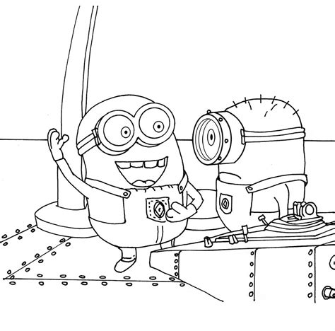 lego minions coloring pages minion coloring pages best coloring pages for kids