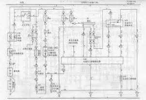 toyota coaster wiring diagram