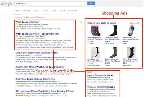 Network Search Adwords Search Network Vs Display Network Adleg