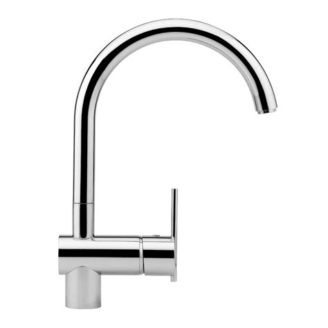 Kitchen Sink Tapware   Venus Pullout Spray Sink Mixer 359