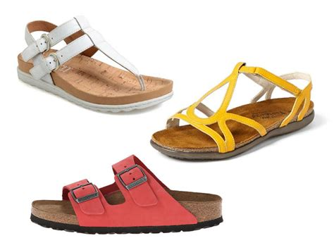 Top 10 Must Sandals by 10 Best Comfortable Stylish Walking Sandals Rank Style