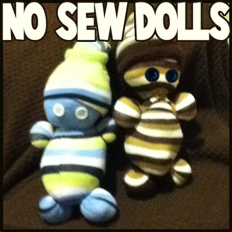 no sew crafts for 15 best photos of simple sewing crafts easy no sew sock