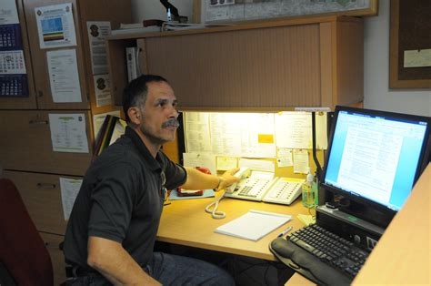 Service Desk Officer File Us Army 51408 Luis Pagan Arroyo Duty Officer At The U S Army Garrison Hohenfels