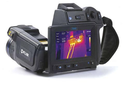 thermal imaging flir flir t620 thermal imaging isswww co uk free
