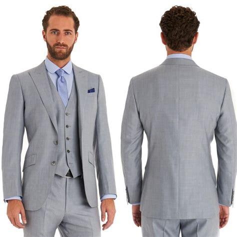 italian wedding suits for groom 2016 italian blue groom wear suits jacket tie vest a