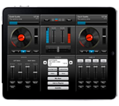 virtual dj software virtualdj remote