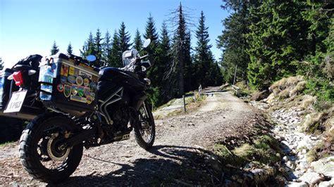 Motorradtouren Privat by Motorradstrecken In 214 Sterreich Ost Wolfs Website