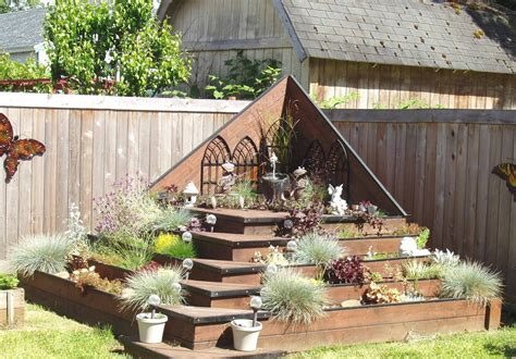 diy backyard water features how to build kinds of diy water fountain