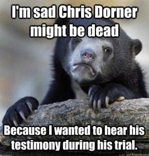 Dorner Meme - chris dorner meme kappit