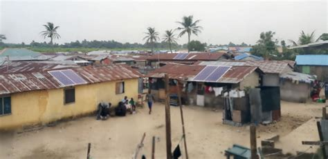 How To Build An Affordable House arnergy solar secures funding to promote off grid solar