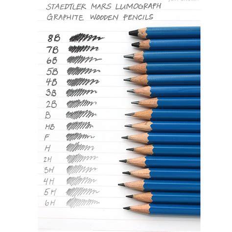 Pen Paper Staedtler Pencil Mars Lumograph 100 2b staedtler lumograph pencil 100 6h 8b individual