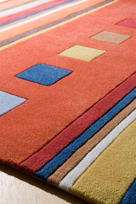 Collectic Home by Modern Area Rug Rugs Ideas