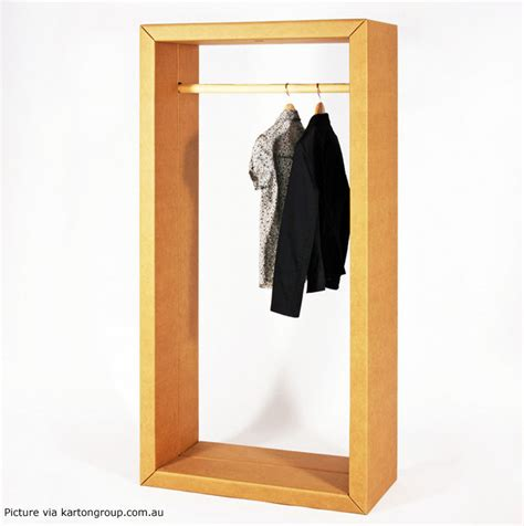 five diy wardrobe solutions for when you don t one