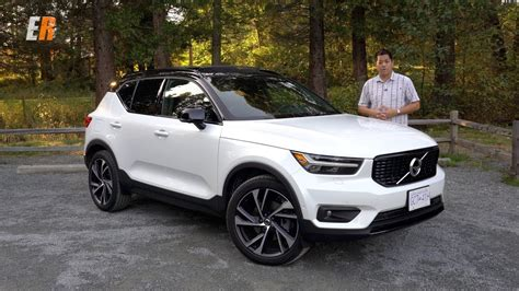 Volvo 2019 Xc40 Review by 2019 Volvo Xc40 Review They Ve Got Another Winner