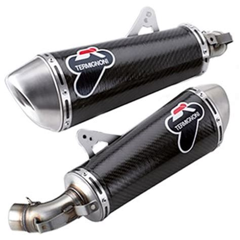 ducati termignoni slip on exhaust for all monsters 696 796