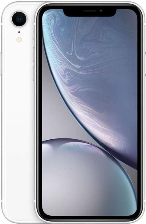 iphone xr gb white gsm unlocked itsworthmore