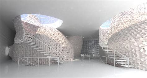 home design 3d objects 3d printed house 1 0 printed in salt and like nothing