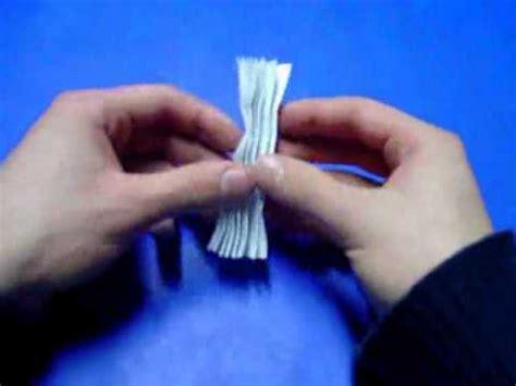 Cool Paper Folding Tricks - paper folding trick