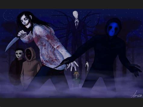imagenes de jack sin ojos ranking de mejores personajes de creepypastas listas en