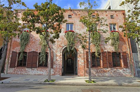 wedding coordinator los angeles cost wedding venue review the carondelet house in los angeles