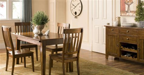 Dining room tables with leaves