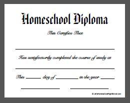 Download Homeschool High School Diploma Templates 171 Letshomeschoolhighschool Com Homeschool High School Diploma Template