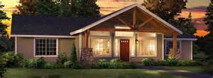 Simple House Plans With Porches Timber Frame Porch Included On Some Plans Or Customize