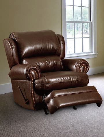 lane rocker recliner leather lane 174 furniture comfortking 174 recliner recliners from
