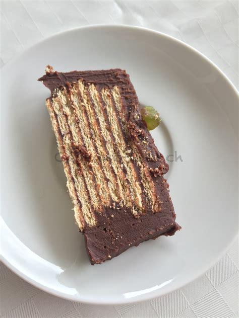 kuchen rezepte kalter hund kalter hund der 7 geburtstag cupcake cult ch