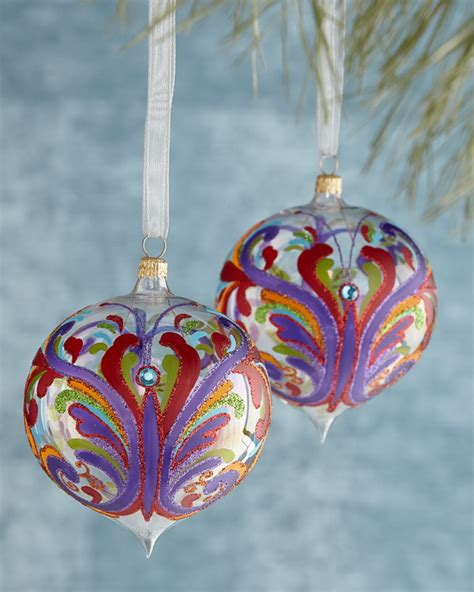 Easy Handmade Ornaments - 30 easy handmade craft and decoration ideas for