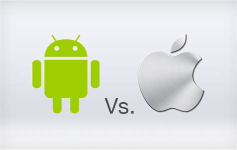 android vs apple develop an android or ios app the dilemma aso