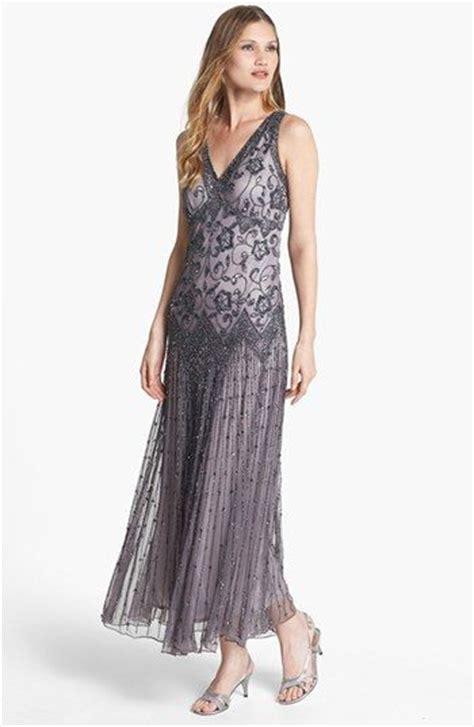 nordstrom beaded dress pisarro nights beaded mesh dress available at nordstrom