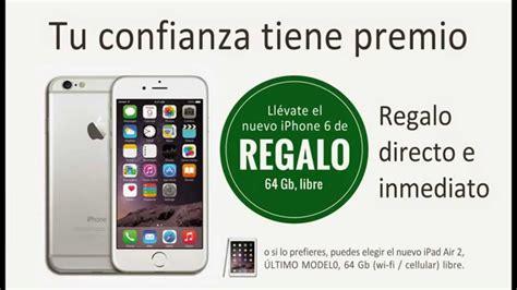 don piso madrid c 243 mo ganar un iphone 6 gratis con donpiso