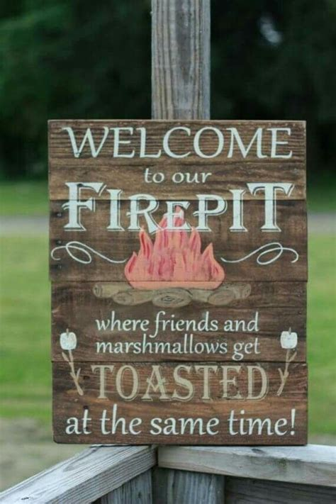 Firepit Signs 17 Best Ideas About Pit Designs On Pits Firepit Ideas And Kid Friendly