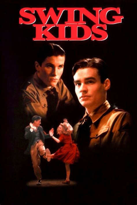 movie swing kids swing kids movie review film summary 1993 roger ebert