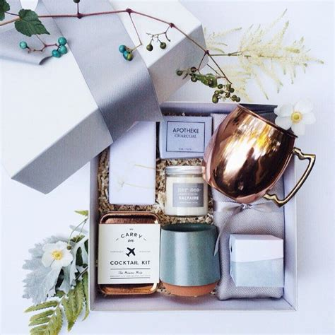 Superior Great Employee Christmas Gifts #2: Best-25-best-corporate-gift-baskets-ideas-on-pinterest-corporate-in-unique-corporate-gift-baskets-plan.jpg