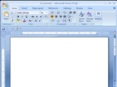 Microsoft Word 2007 Outline by How To Use Outline View In Word 2007 Dummies