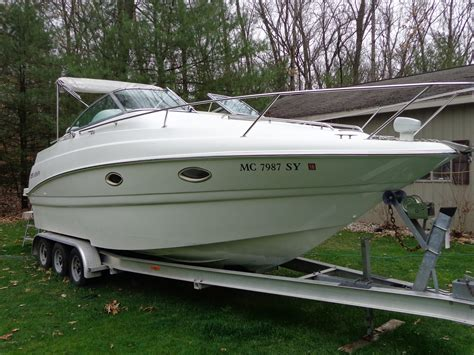 larson boats for sale larson new and used boats for sale in mi