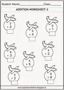 grade 1 maths addition picture worksheets for free