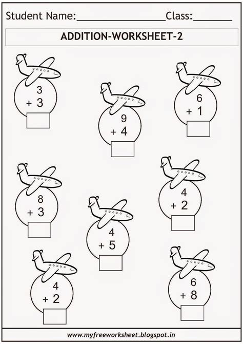 Free Math Worksheets For Grade 1 by September 2014 My Free Worksheet