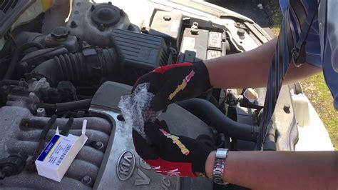 repair anti lock braking 2002 kia optima engine control replace evap canister on a 2003 kia optima kia canister purge valve location get free image about