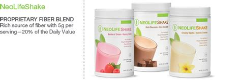 Neolife Detox Recipes by Does Fiber Superpowers Neolife