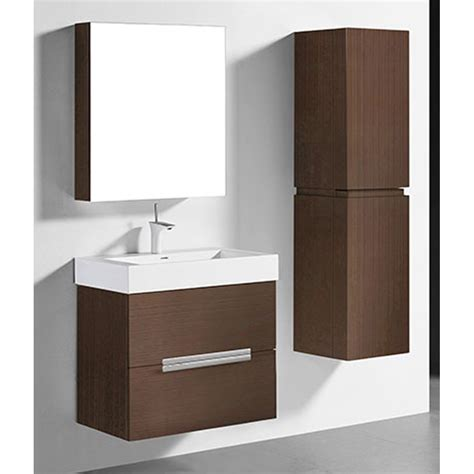 Www Bathroom | madeli urban 30 quot bathroom vanity for integrated basin