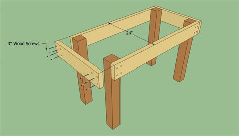 how to bench heavy how to build a heavy duty workbench howtospecialist