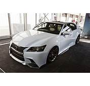 2013 Lexus GS F Sport By Five Axis Pictures  Car Review