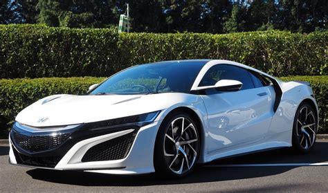 Acura Nsx 2020 Specs by Acura 2020 Nsx Rumors Redesign Specs